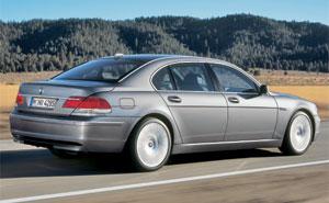 BMW 7er 2005