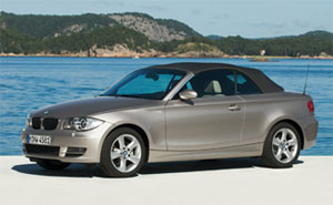 bmw 1er cabrio. Black Bedroom Furniture Sets. Home Design Ideas