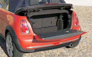 Mini Cooper S Cabrio Testbericht