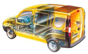 Fiat Doblo Cargo Testbericht