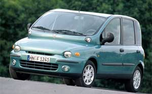 Multipla Fiat - Forum