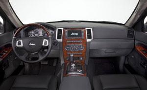jeep grand cherokee 2008 testbericht. Black Bedroom Furniture Sets. Home Design Ideas