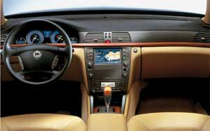 optional lancia thesis Lancia thesis 24 jtd 20v & 32 v6 24v 10th june 2003 new models: lancia thesis 24 jtd 20v & 32 v6 24v and to respond to this shift, the car is now available with two new range-topping engines and more exclusive optional equipment.