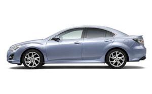 Mazda6 4-Türer