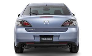 Mazda6 5-Türer