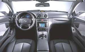 Mercedes Benz Clk Klasse Cabriolet Testbericht