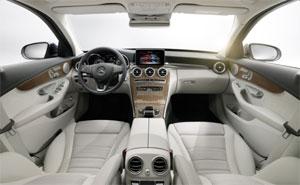 Mercedes-Benz C-Klasse 2014 - Testbericht Autosieger.de