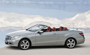 mercedes benz e klasse cabrio 2010 testbericht. Black Bedroom Furniture Sets. Home Design Ideas