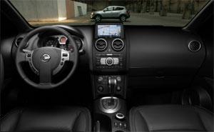 Nissan Qashqai Testbericht Autosieger De