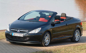 Peugeot 307 Cc Testbericht