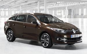 Renault Mégan