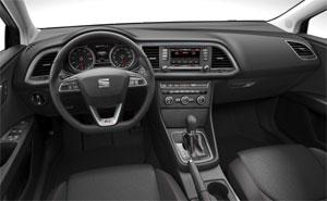 SEAT Leon 2013 - Testbericht