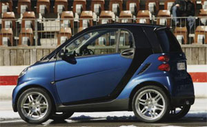 smart fortwo 2007 testbericht. Black Bedroom Furniture Sets. Home Design Ideas