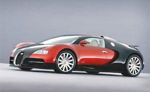Bugatti EB 16 4 Veyron