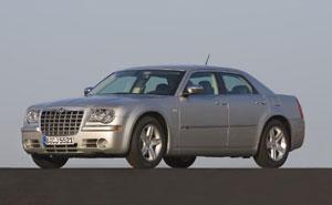 Chrysler 300C Limousine und Touring