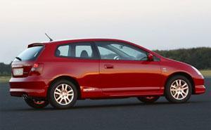 Honda Civic 3-Türer