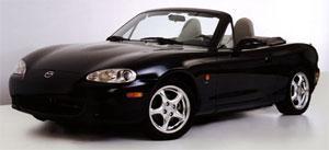 Mazda MX-5 Trilogy