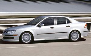 Saab 9-3 Sport Limousine
