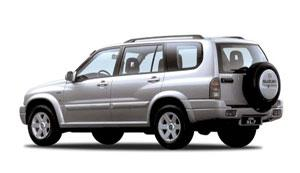 Suzuki Grand Vitara XL