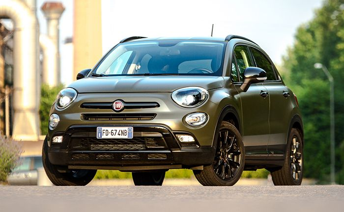 fiat 500x s design die preise. Black Bedroom Furniture Sets. Home Design Ideas
