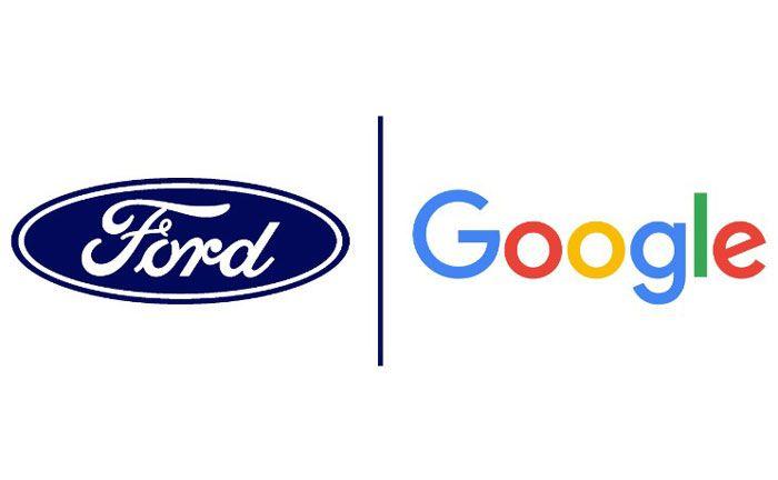 Ford und Google schließen strategische Partnerschaft