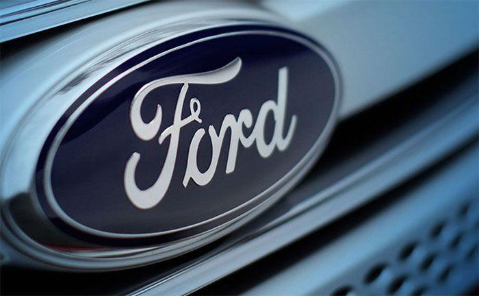 Ford verzeichnet positiven Auftragseingang