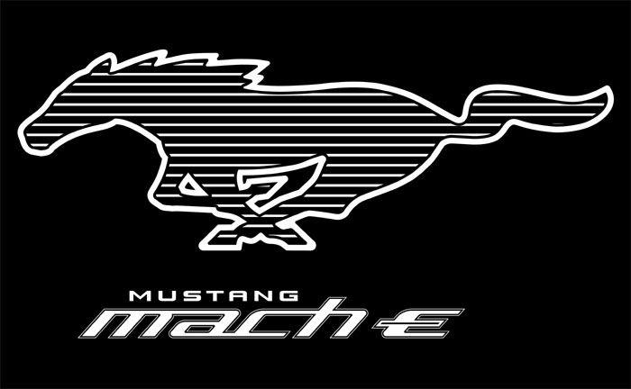 Ford Mustang Mach-E: rein batterie-elektrisch angetriebenes SUV
