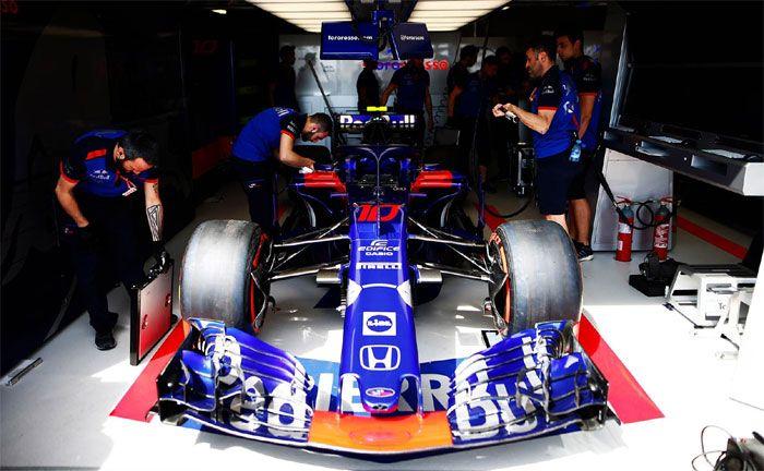 Honda wird Motorenpartner von Red Bull Racing