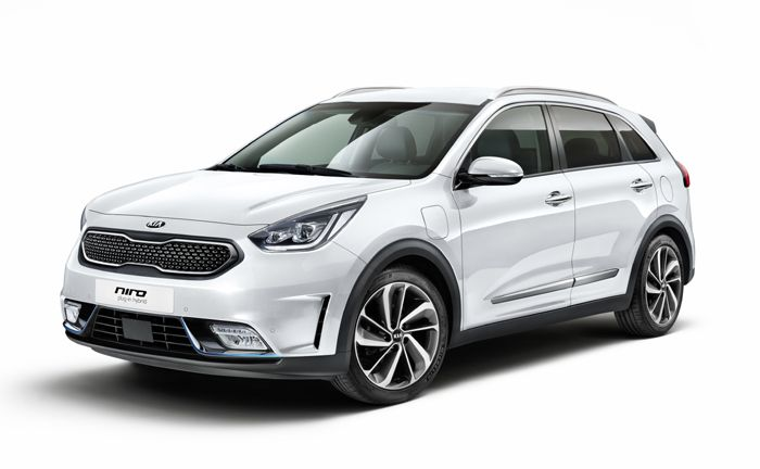 kia niro plug in hybrid die preise. Black Bedroom Furniture Sets. Home Design Ideas