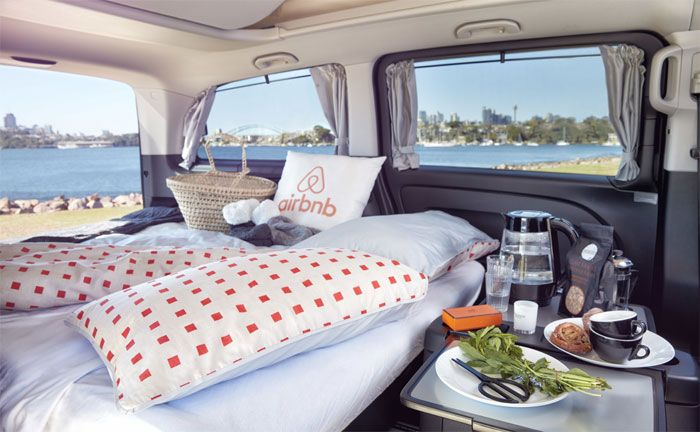 mercedes benz marco polo activity camping in australia. Black Bedroom Furniture Sets. Home Design Ideas