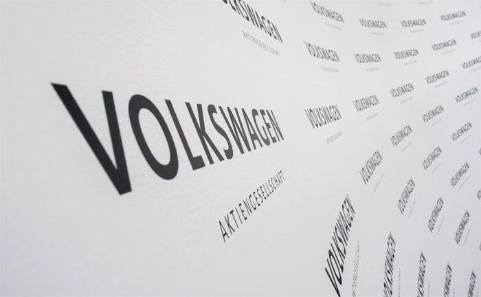 Volkswagen Konzern ist trotz Corona zurück in der Gewinnzone