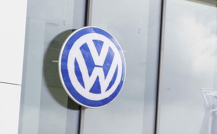 Volkswagen: Covid-19 beeinträchtigt Halbjahresergebnis