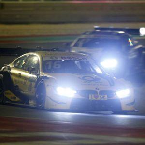 DTM, Misano: Timo Glock, BMW M4 DTM, BMW M Motorsport (BMW Team RMR)