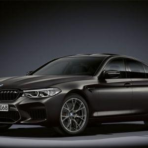 """BMW M5 Edition """"35 Jahre"""""""