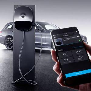 EQ Power: Vorserie des Plug-in-Dieselhybrids