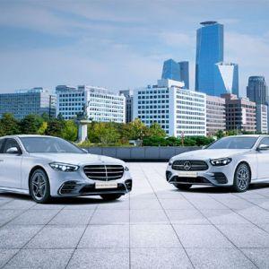 Mercedes-Benz Mobility Korea erwirbt Star-Rent-A-Car Korea