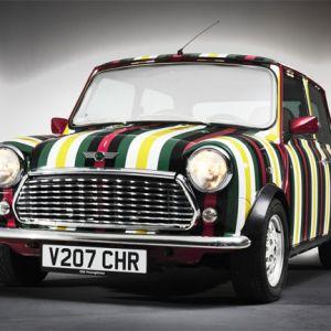 Classic Mini Stripes