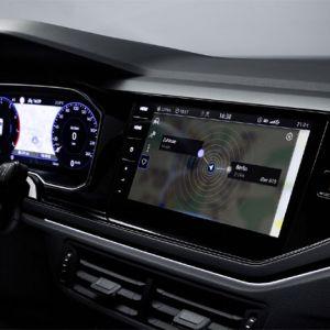"""Digital Cockpit Pro"" und ""Discover Pro"" im neuen VW Polo"