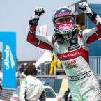 DTM Misano: Audi-Pilot Nico Müller