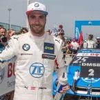 DTM Misano: Philipp Eng (AUT), BMW Team RMR, #25 ZF BMW M4 DTM (BMW M Motorsport)