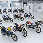40 Jahre BMW GS-Geschichte