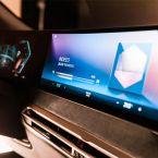 BMW iDrive dern neuen Generation