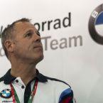 FIM Superbike World Championship: Shaun Muir, BMW Motorrad WorldSBK Team Principal