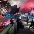 Die Nacht der Münchner Künstler (© BMW AG)