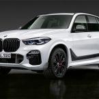 Der neue BMW X5 mit M Performance Parts
