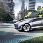 Daimler sucht beim Recruiting Day in Sindelfingen Experten für automatisiertes Fahren und Künstliche Intelligenz.