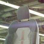 Autositzbezug, Ford Design Workshop