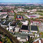 Der Standort Berlin-Marienfelde wird zum Kompetenzzentrum für Digitalisierung im globalen Mercedes-Benz Produktionsnetzwerk.