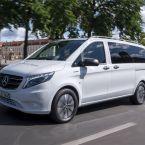 Mercedes-Benz eVito Tourer
