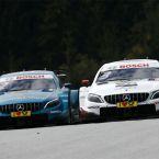 Mercedes-AMG Motorsport beendet DTM-Motorsport nach 30 Jahren